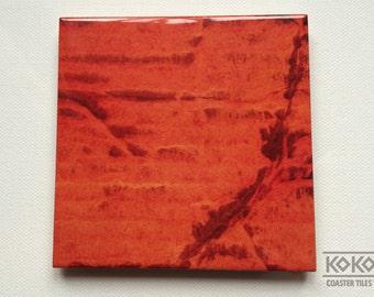 Koko Coaster Tile No. 83 One Tile