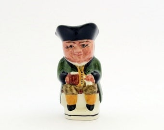 Toby by Wood and Sons England - Toby Jug - Wood and Sons - Toby - Wood and Sons Toby Jug - Made in England