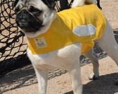 The MAC Raincoat
