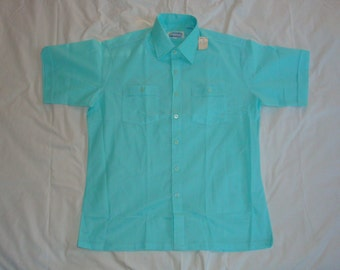 Vintage Men's Sea-Aire by Youngbloods Shirt - Men's Large, New with Tags
