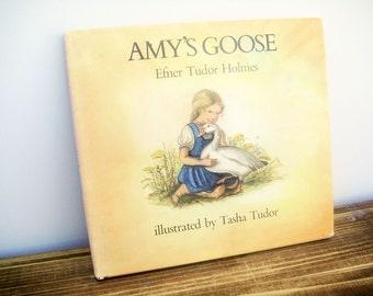 Kid's Books, Amy's Goose, 1970's