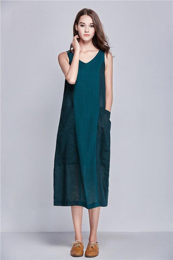Long dress import ready stock garment