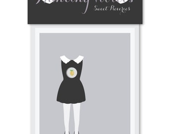 Sweet Reveries Card Series