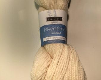 Louet Riverstone 100% Wool