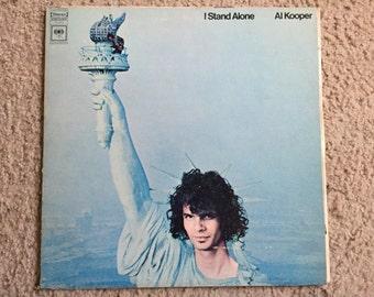 Al Kooper - I Stand Alone Album