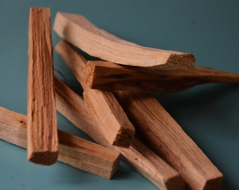Palo Santo Wood Incense - Holy Wood - Smudging