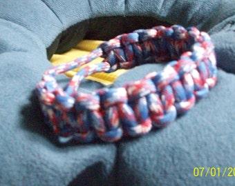 USA Inspired MadMax Bracelet