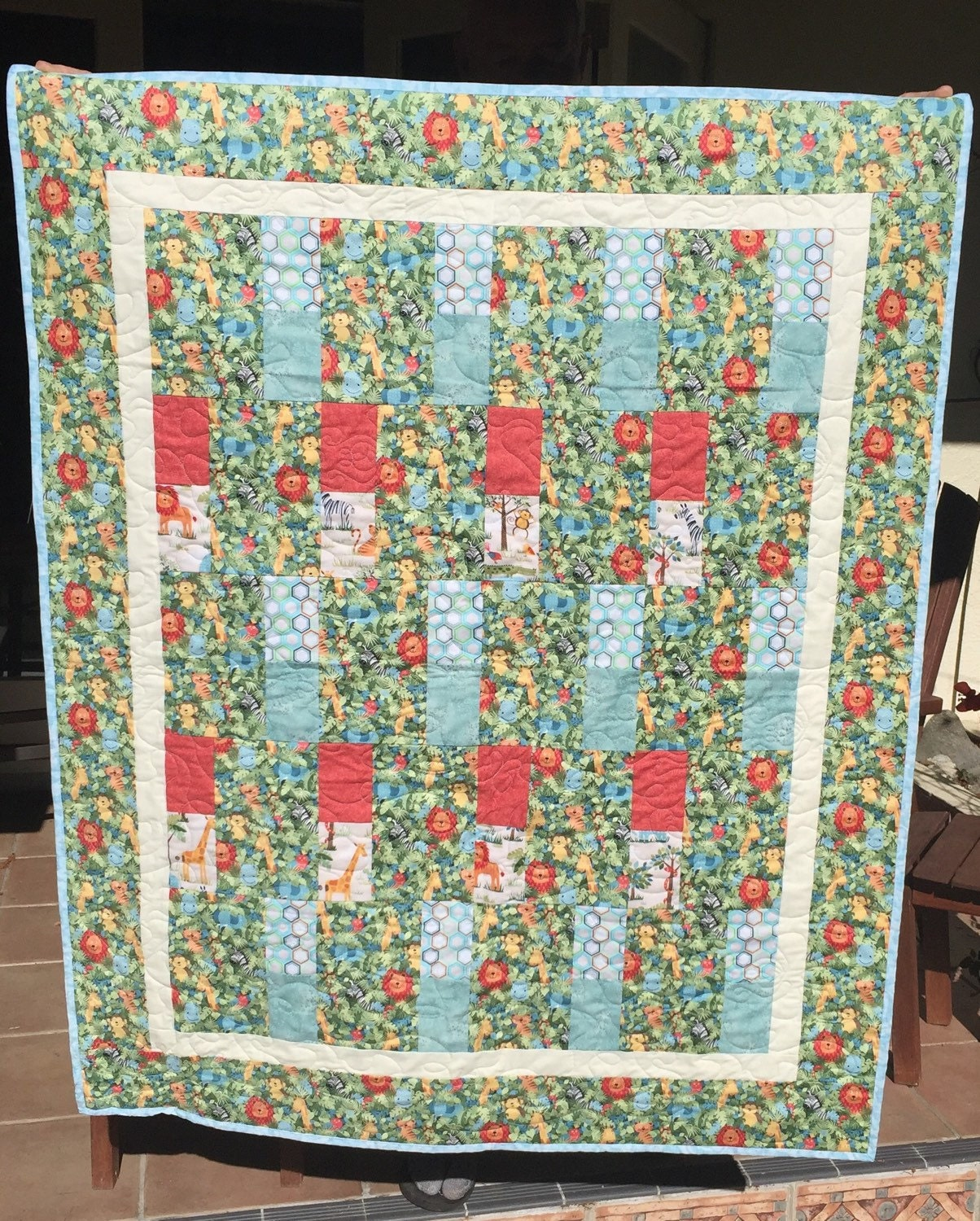 Long Arm Quilting Rates