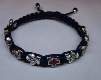 Holy Spirit Blessing Bracelet from Medjugorje