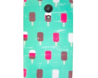 Moto X Case (1rs gen), Mintscicle TPU Silicone Skin Phone Case Cover