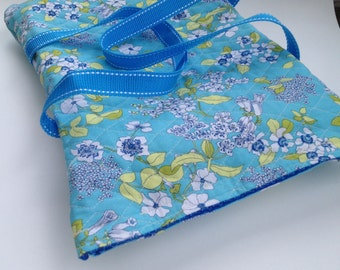 Sale:  Quilted Food Carrier