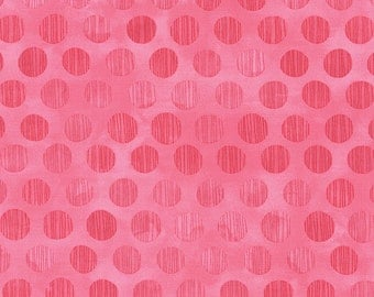 MODA - Fresh Cut - Candy - 30396-12 - Floral Sweet Pea Pink - Floral  - Pink