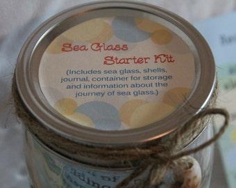 Sea Glass Starter Kit