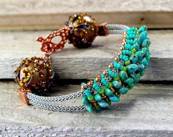 KIT – Evergreen Bracelet