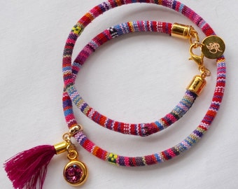 Aztec bracelet 1