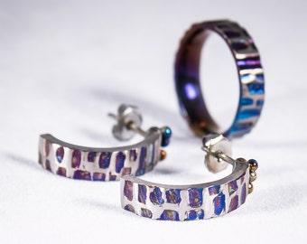 Deep & Purple
