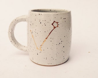 Preorder Pisces Constellation Mug