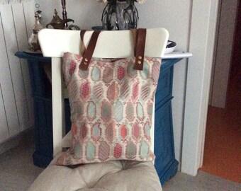 Fabric bag Tote Shopping bag