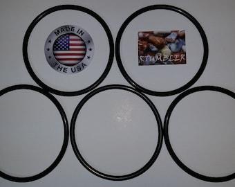 Thumler's A-R1, A-R2, A-R6, A-r12, Model B Replacement Drive Belt 5 Pack