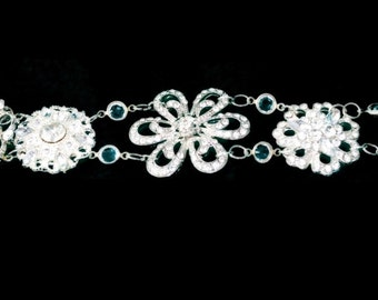 Glamour Girl Bracelet