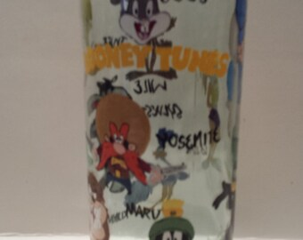 Looney Tunes wine bottle