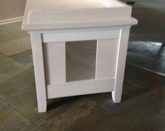 Beautiful Cat Litter Box Furniture