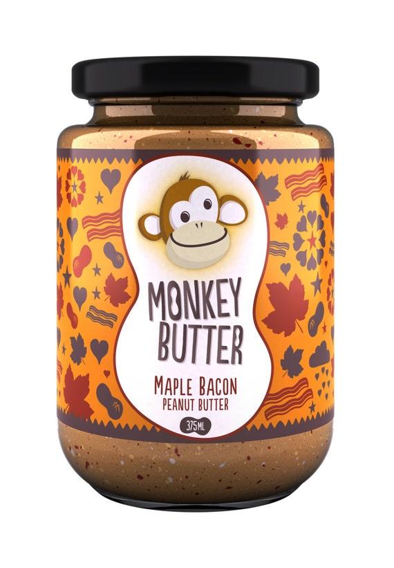 Bacon Peanut Butter Brittle (naturally Gluten Free) Recipe ...