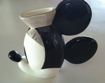 Unique Mickey Mouse Disney Vase