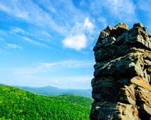 Landscape Photograph, Fine Art Print, Nature Photography, Landscape Art, Adirondack Mountains Photo, Nature Print, Mountain Photography