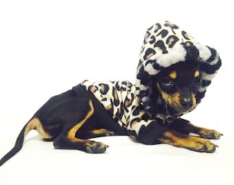 Dog sweater - Pet sweater - Dog clothes - Dog clothing - Pet clothes - Pet clothing - Dog hoodie - Pet hoodie - Dog cardigan - Pet cardigan