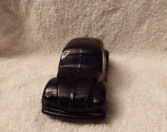 vintage Avon volkswagon Beetle decanter
