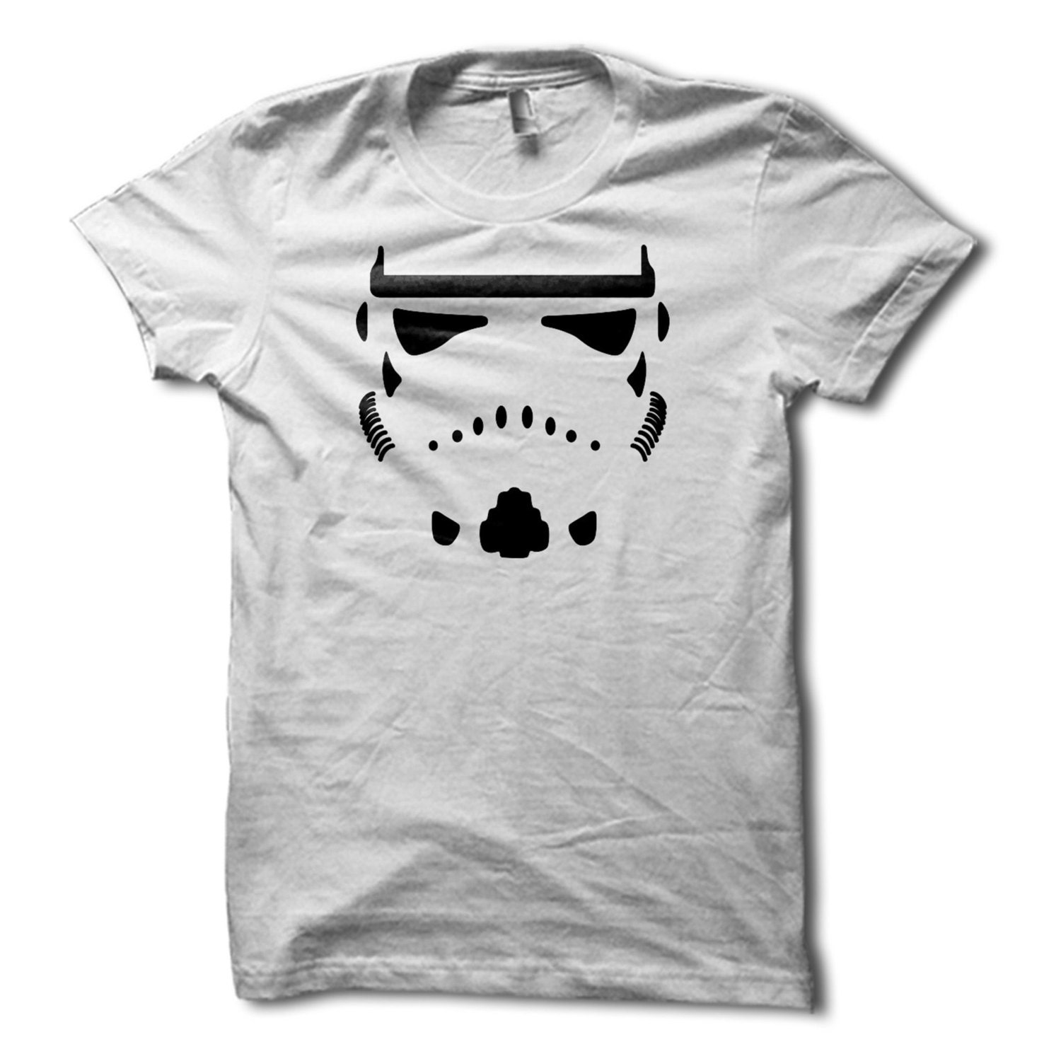Star Wars Storm Trooper Shirt Awesome Stormtrooper Tee