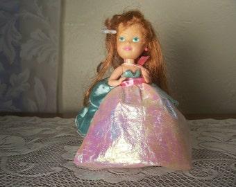 Tonka Doll