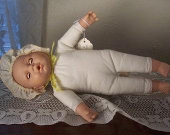 Vintage Uneeda Baby Doll