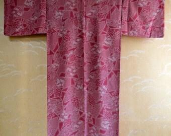 Vintage Kimono 062