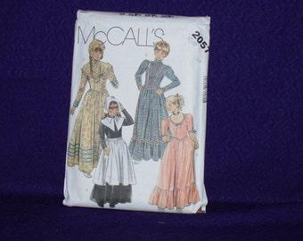 McCalls 2057