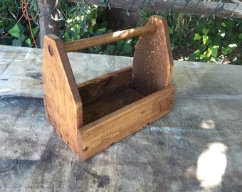 wooden tool box etsy. wood tool box wooden etsy x