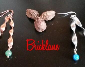 Earrings Elica