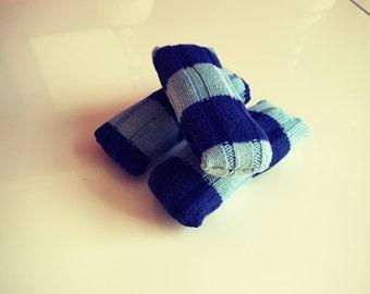 Hand-stitched Catnip Cat Toy - LAST ONE!