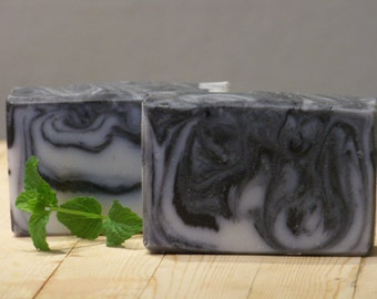 Refreshing Pumice Soap