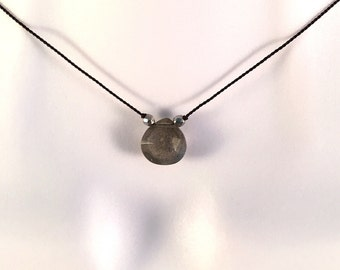 Labadorite Necklace