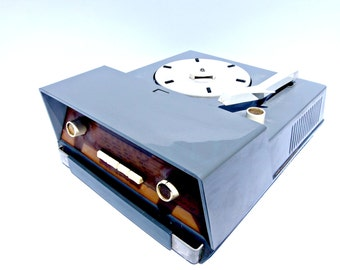 Ohrid radio-gramophone made in Yugoslavia