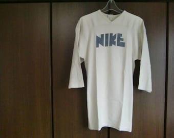 Vintage Nike Block
