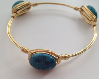 The Kirsten Bangle