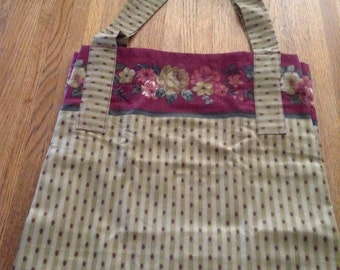Sturdy Classic Tote Bag