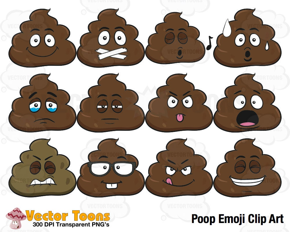 clipart poop pictures - photo #32