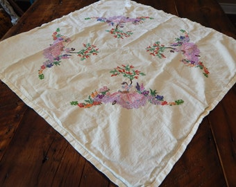Tablecloth: Southern Belle