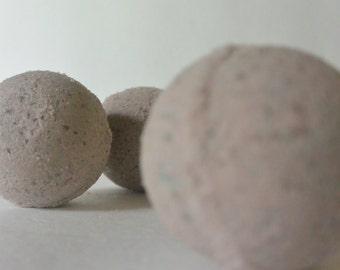 Lavender Bath Bomb (1)