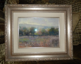 ORIGINAL PAINTING by Richard McKinley