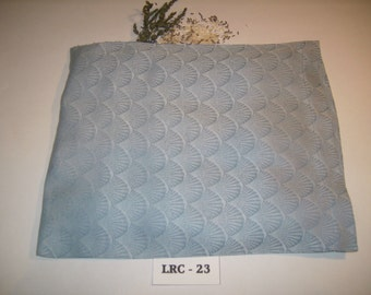 Lavender, mint our unscented large rice heating pad with linen-like seashell decorative cover